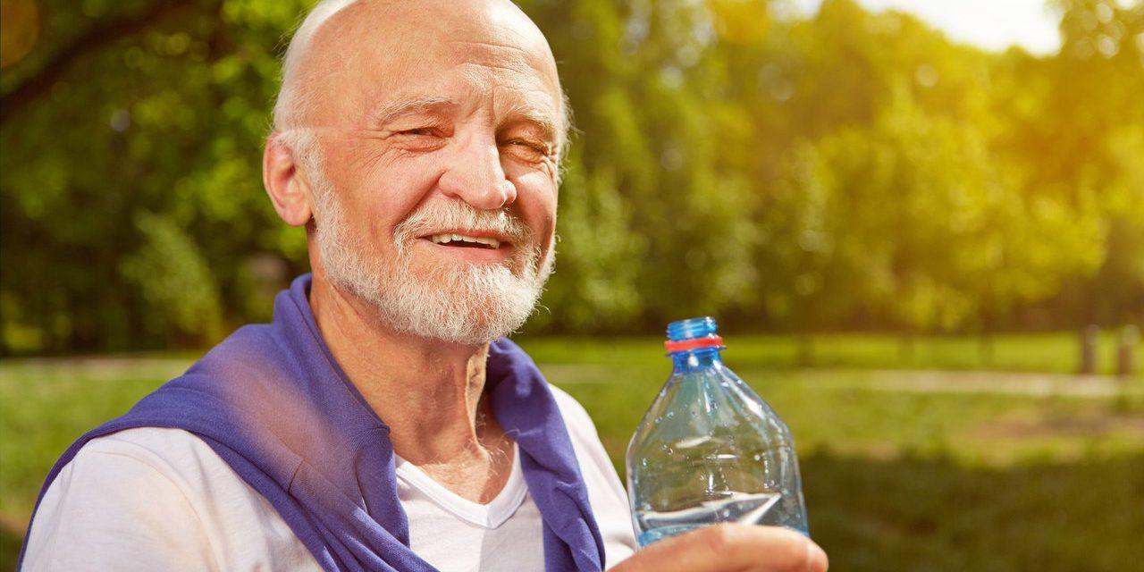 Почему важно пить чистую воду?