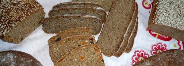 О хлебе насущном