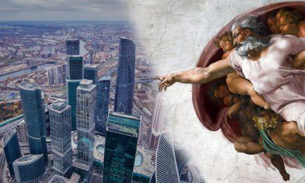 Какой будет новая цивилизация?
