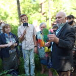Профессор Вишнёв В.Н. Целебные травы Руси /обзорная лекция/